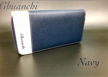 長財布 財布 レザー ラウンドファスナー 札入れ 小銭入れ カード