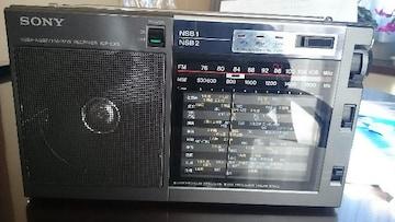 レア 日本製 SONY ラジオ
