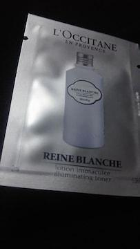 ロクシタン*化粧水*sample