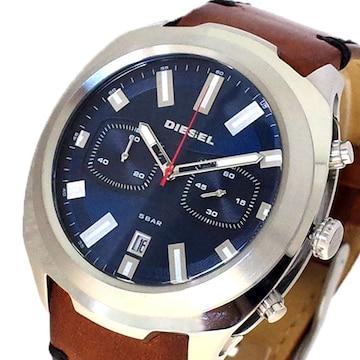 DIESEL 腕時計 DZ4508 メンズ タンブラー TUMBLER クォーツ