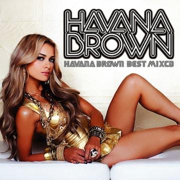 Havana Brown 豪華18曲 最強 EDM Best MixCD