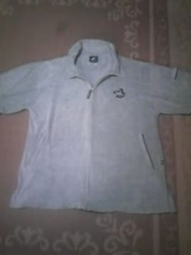 B-BOY.ローライダー 美品 ASSASSYN JEANS 半袖ジャケット XL