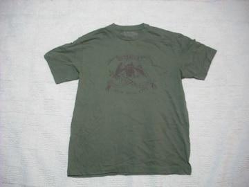 22 男 ラルフローレン 半袖Tシャツ M