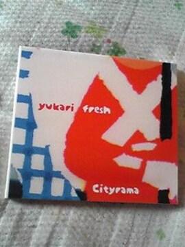 ユカリフレッシュアルバム シティラマ