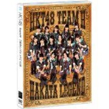 ■DVD『HKT48 TeamH 博多レジェンド』AKB 宮脇咲良
