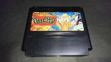 FC ピザポップ / Pizza Pop! ファミコン