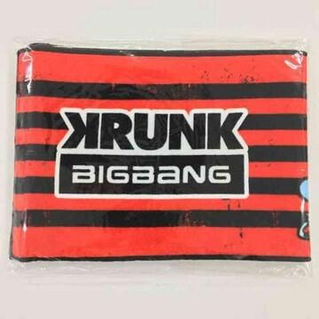 BIGBANG マフラータオル