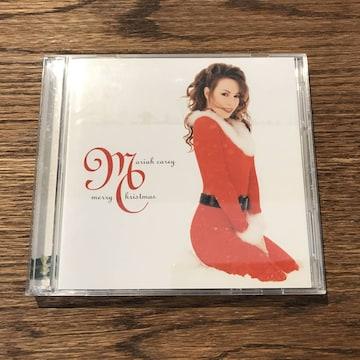 【Mariah Carey(マライア・キャリー)】Merry Christmas