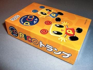 ●新品●セガトイズ ピコ PICOトランプ★
