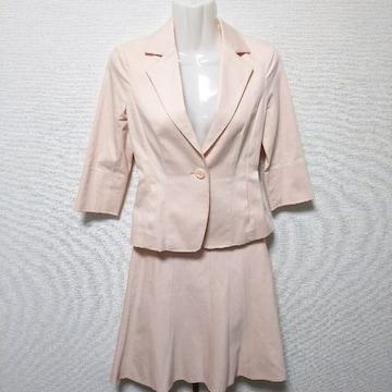 美品、NETTO di MAMMINA(ネット ディ マミーナ)のスカートスーツ