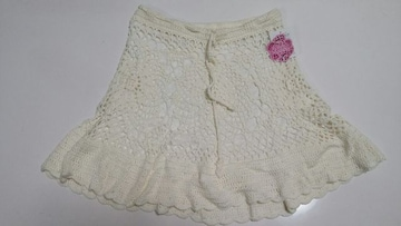 【新品タグ付】 ROSE FAN FAN 春夏物スカート