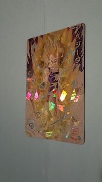 スーパードラゴンボールヒーローズ SDBH UM10弾 SEC ベジータ破壊王子