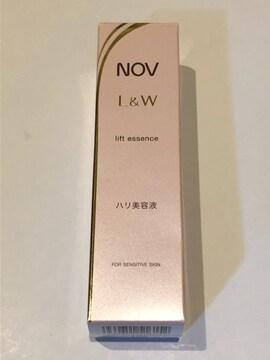 【NOV】L&W リフトエッセンス【美容液】