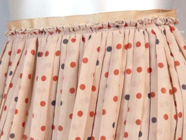 ワールドのスカート★TK MIXPICE 【新品★7号】 < 女性ファッションの