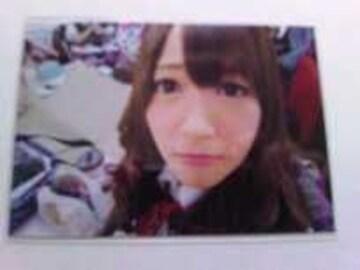 AKB48[友撮]公式ランダム封入写真/佐藤亜美菜ver未開封