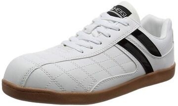 安全靴 セーフティーシューズ27.0cm