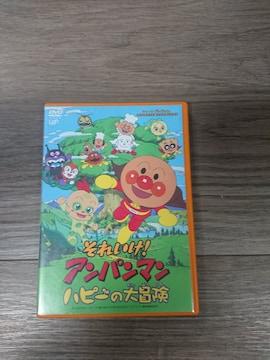 アンパンマン DVD 47