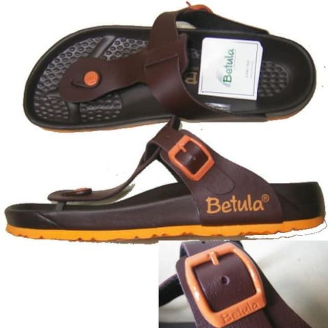 ビルケンシュトック ベチュラ 新品ビーチサンダル1495243 39 < 女性ファッションの