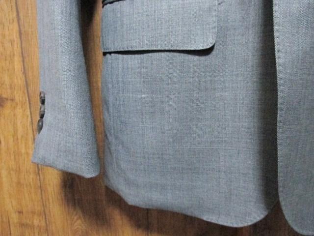 SIMPLICITE/シンプリシティエ セットアップ スーツ/メンズ/42(S) < 男性ファッションの