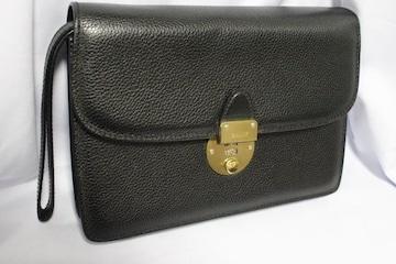 ☆BALLY☆バリー レザーセカンドバッグ 中古品