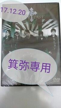 EVER+LAST2008年初期配布DVD◆ラスト1点/戦国時代◆3日迄価格即決