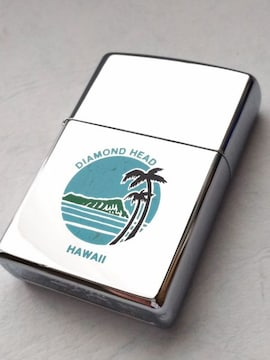 ZIPPO  Hawaii  ジッポライター
