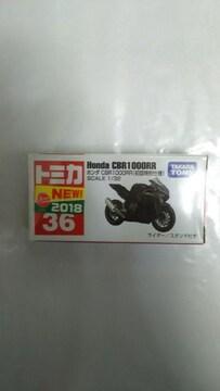 NO.36ホンダCBR1000RR初回特別仕様