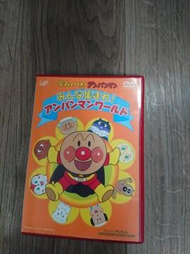 アンパンマン DVD 23