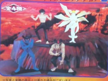 フィギュア[非売品]デビルマン フィギュアコレクション2(全4種)