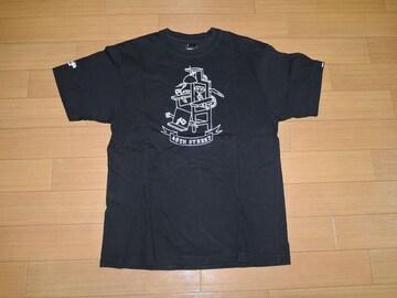 NEIGHBORHOODネイバーフッドTシャツ2黒48TH STREET