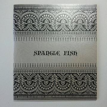 オリジナル/イラスト本/SPANGLE  FISH /久下じゅんこ