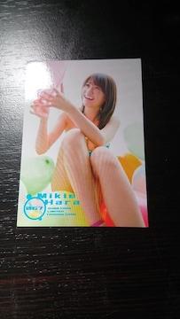 原幹恵 トレーディングカード 067