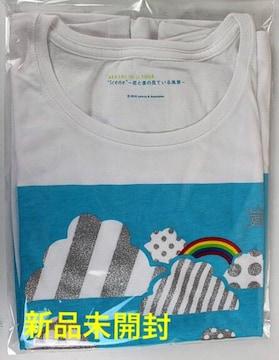 新品未使用☆嵐 君と僕の見ている風景★Tシャツ