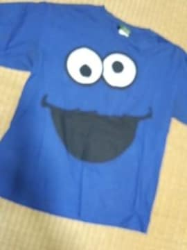 セサミストリート Tシャツ