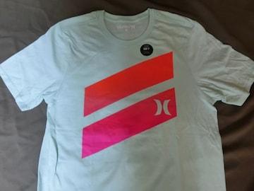 ハーレー【Hurley】 ロゴプリントTシャツ US M