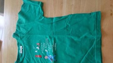 女の子 男の子 半袖 サイズ120 送料無料