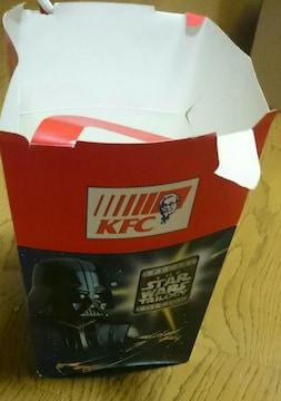 ケンタッキー KFC スターウォーズ パッケージ 1999 ヴィンテージ