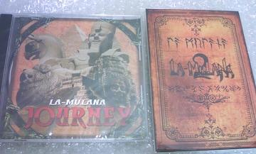 LA-MULANA2 初回特典 サントラCD&メモ帳 ラムラーナ 2 PS4