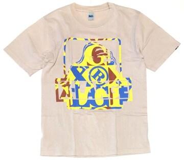 XLARGE エクストララージ ブランドロゴ TシャツM