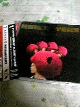 送料無料限定CD+DVD ホイフェスタ1stアルバム