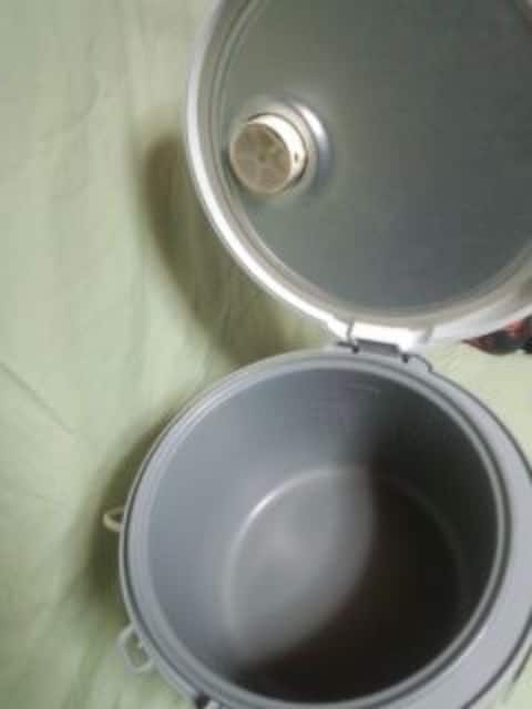 AROMA US炊飯器 10合炊 < 家電/AVの