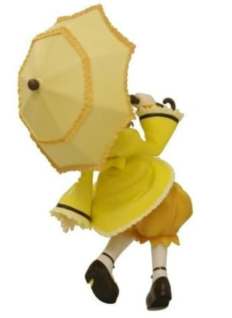 SRDX ローゼンメイデン・トロイメント 金糸雀 カナリア●●未開封・即決! < アニメ/コミック/キャラクターの