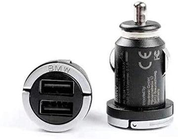 BMW アクセサリー USBチャージャー