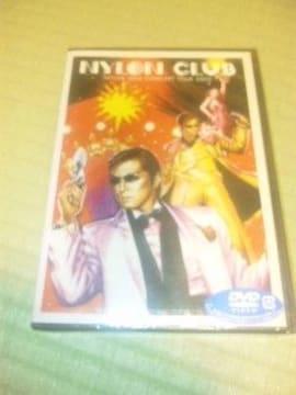 未開封DVD石井竜也(米米)NYLON CLUB
