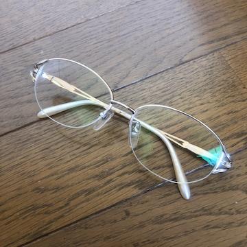 即決 RudolphValetino ルドルフヴァレンティノ 眼鏡 メガネ