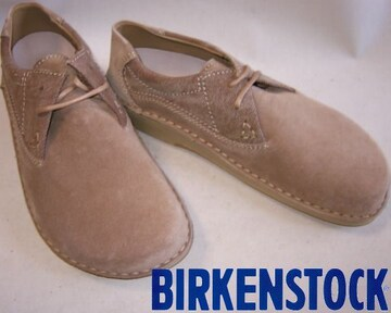 BIRKENSTOCKビルケンシュトックMemphis新品406651ベージュ41