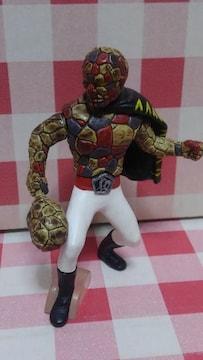『岩石男爵』HG 仮面ライダー25