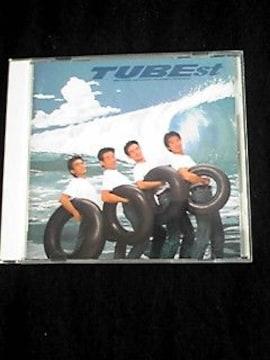 TUBE TUBEST ベストアルバム 織田哲郎 SUMMER DREAM 即決