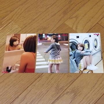 元AKB48高橋みなみ☆公式生写真〜まとめ売り11枚セット!