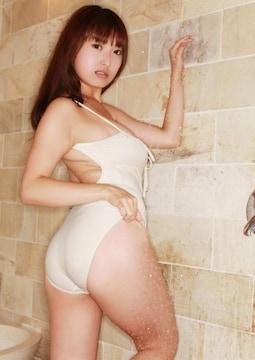 中川朋美  写真★9
